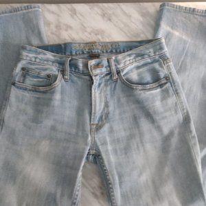 American Eagle core flex light blue jeans 29/30